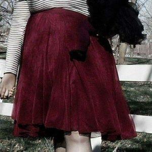 Torrid Tulle Skirt